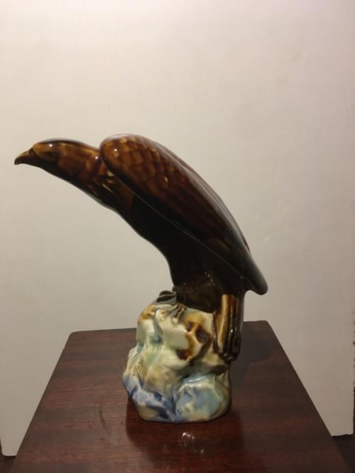 Aigle en Barbotine