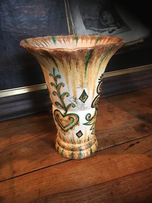 Vase Quinper