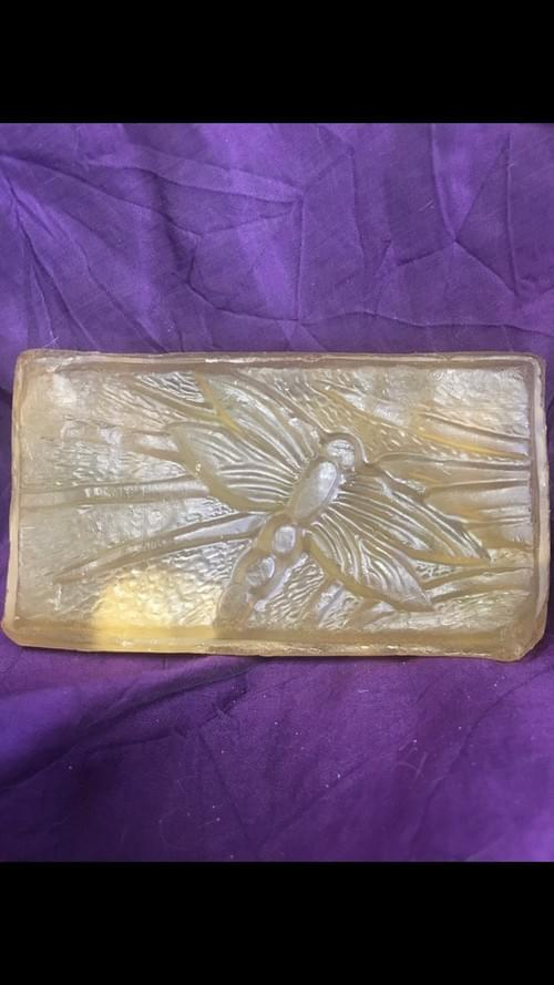 Wings Soap