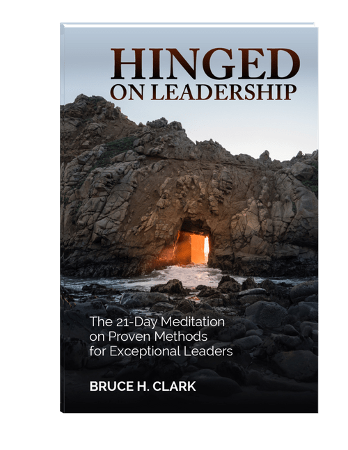 Hinged on Leadership