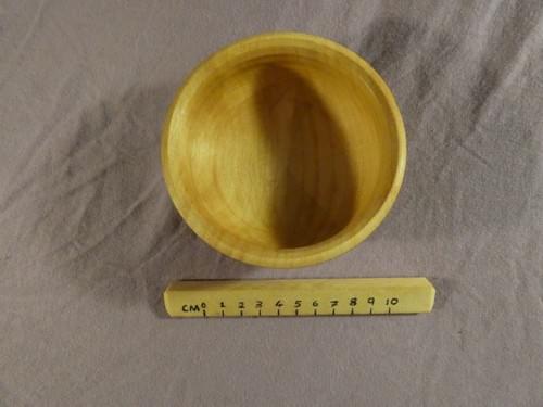 Sycamore Small Deep Dish
