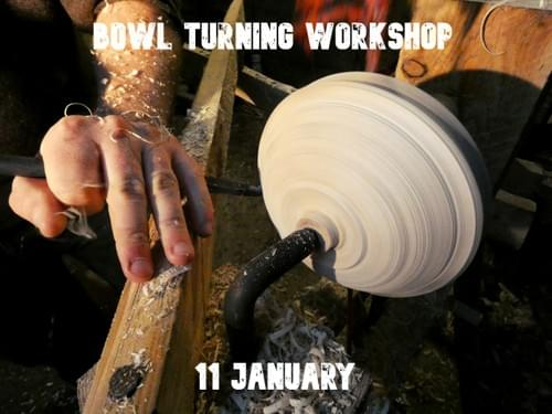 Bowl Workshop 11 January