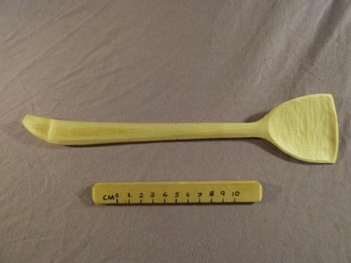 Sycamore Kitchen Spoon