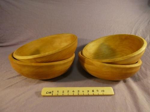 Eating Bowl 16.5cm dia.