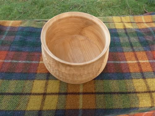 Sycamore deep large bowl