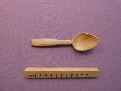 Sycamore Pocket spoon