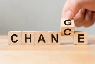 COACHING EVOLUTION ET CHANGEMENT PROFOND
