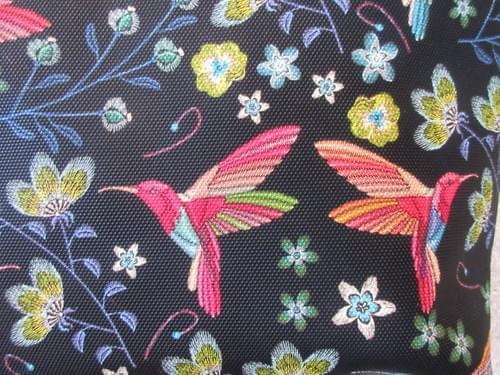Sac Oiseaux 30