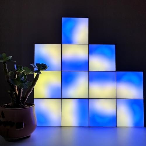 APP square modulars