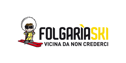 Corso sci e snow Folgaria n°4 uscite