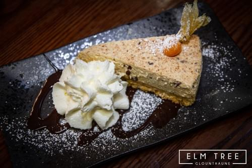 Elm Tree Cheesecake @ Home