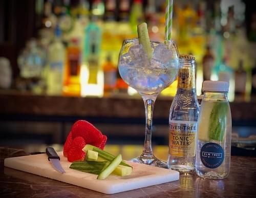 Gordon's Premium Gin &Tonic