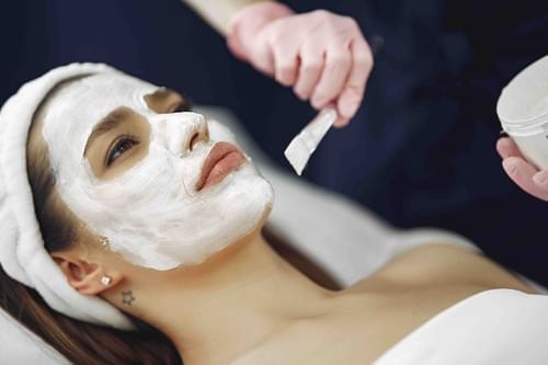 Tratamiento reafirmante facial