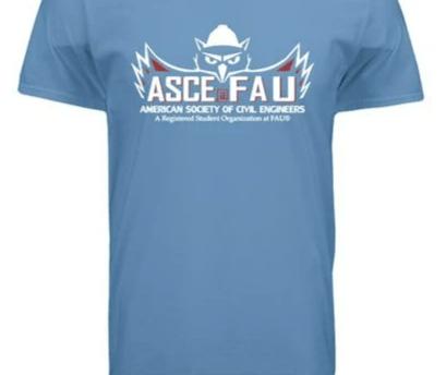 ASCE FAU T-Shirt