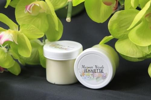 Marnee' Nicole Sample Body Butter Lotion Packs