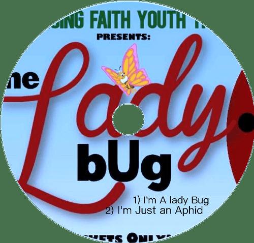 Lady Bug CD