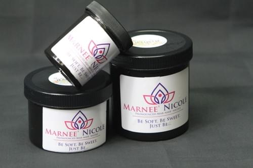 Maye (Strawberry Scented Body Butter Lotion)