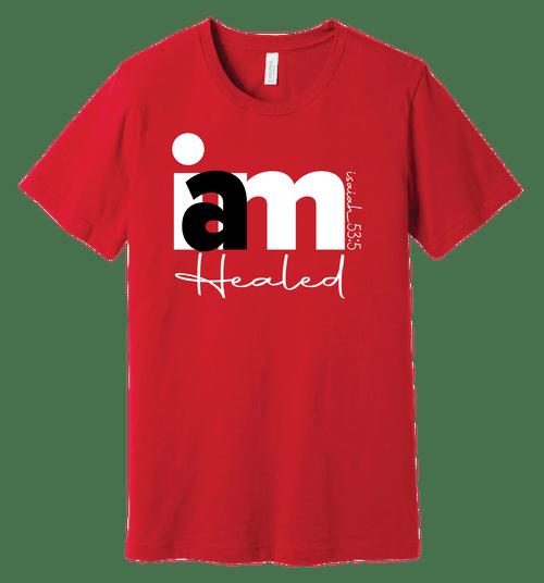 iAm Healed