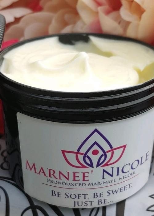 JEANETTE(UnScented Body Butter Lotion)