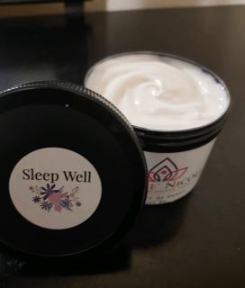 """New Arrival """"Sleep Well"""""""