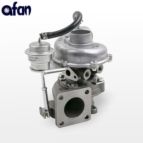 Trooper 4JB1 RHB52 turbocharger 8970192920 VB130096 VI86