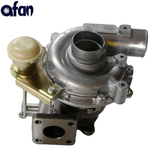 8971856452 8971856451 8971856450 RHF4H Turbocharger for Isuzu 4ja1T turbo charger