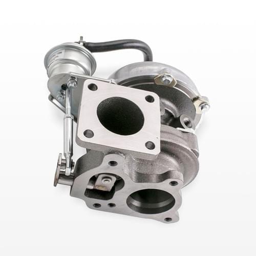 Trooper 4JB1 RHB52 turbocharger 8970192920 VB130096 VI86