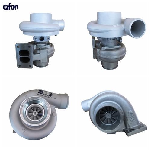 Wholesale price 3802770 3537132 3539653 holset turbocharger hx35 for Cummins Elite 6bt engine turbo