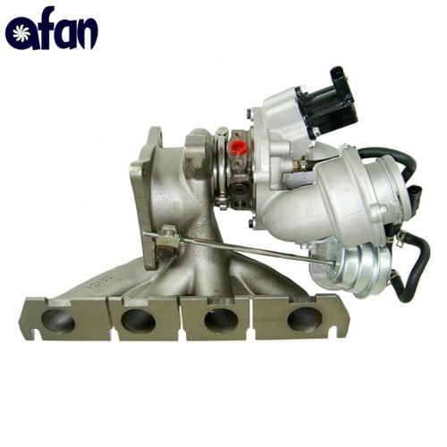 Gasoline Turbocharger K03 53039880086 for Audi A4 2.0 TFSI 06F145701C 53039880087 53039700087