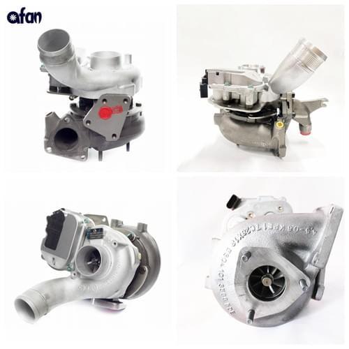 059145715F turbo bv50 53049880054 53049700045 for audi a4 b7 3.0l tdi bkn