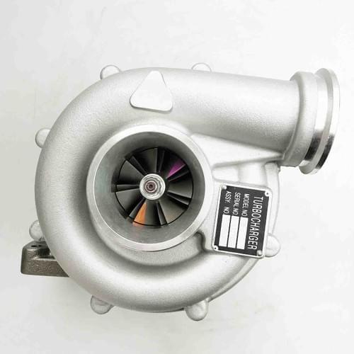 Penta Marine KD42 Turbo charger KKK K26 53269886497 861260 for Volvo Ship