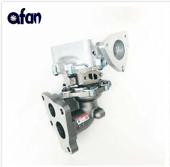 New RHF3 turbocharger 8981506872 8982704370 for ISUZU DMAX 4jk1 2.5l VIHN