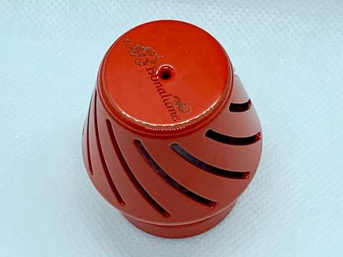 Bonalume Limited Edition RED 'Pop Off Filter'