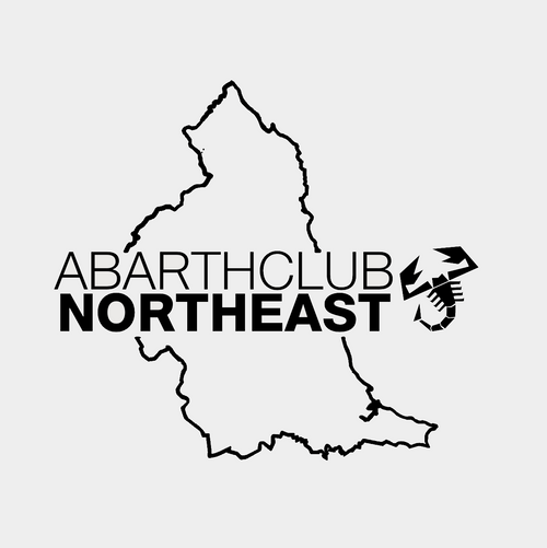 Club Area Sticker