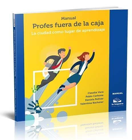 PROFES FUERA DE LA CAJA