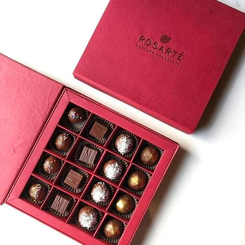 Signature Box of Chocolates