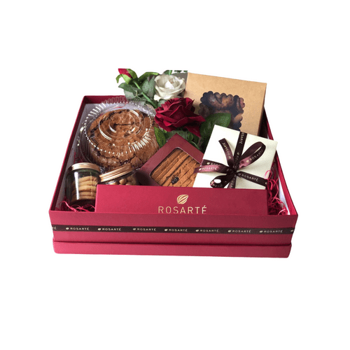 Wholesome Hamper of Finesse