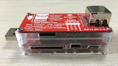 QooPow™ qualMeter XT Kits