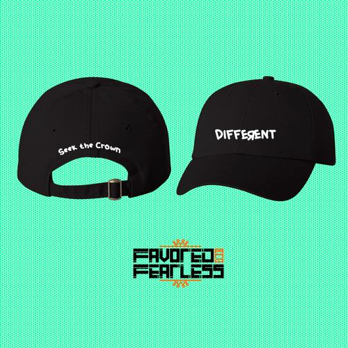 Different Hat
