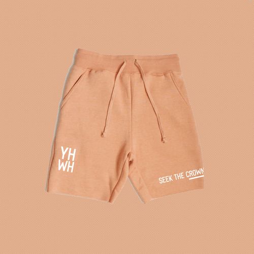 STC Raw Edge Shorts