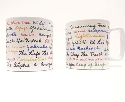 Seek the Crown Mug Set