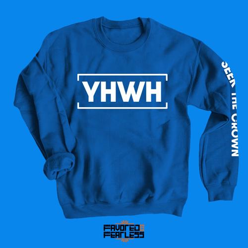 YHWH Crew