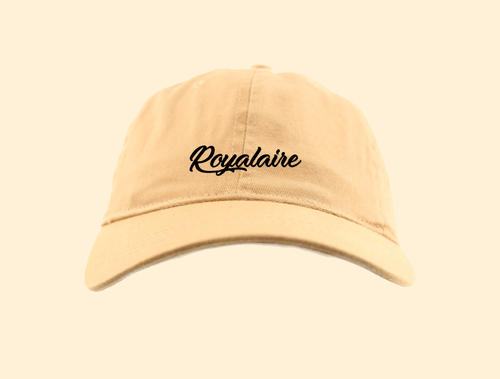 Royalaire Dad Hat