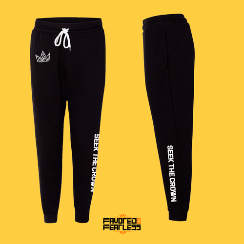 Seek Joggers - CLOSE OUT SALE!!