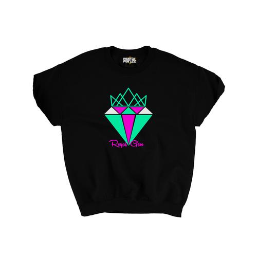 Royal Gem Crew Shirt