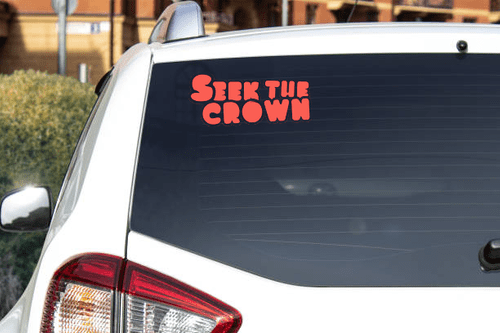 STC Decals