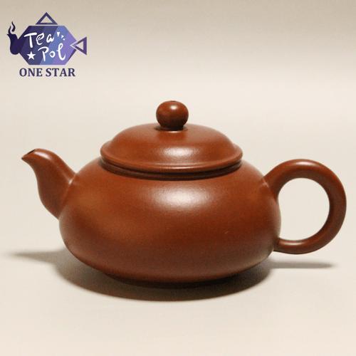 Dahongpao teapot