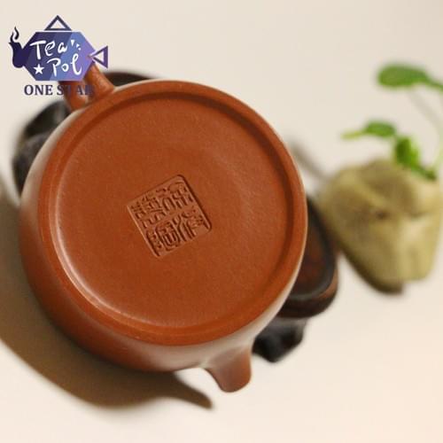 Dezhong pot