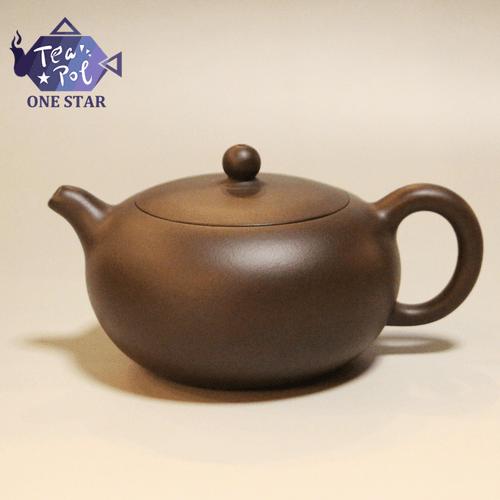 Old purple mud Bian Xi Shi
