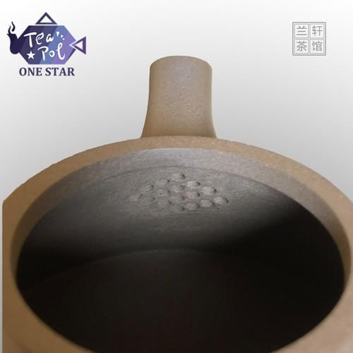 Overlord Stone Scoop